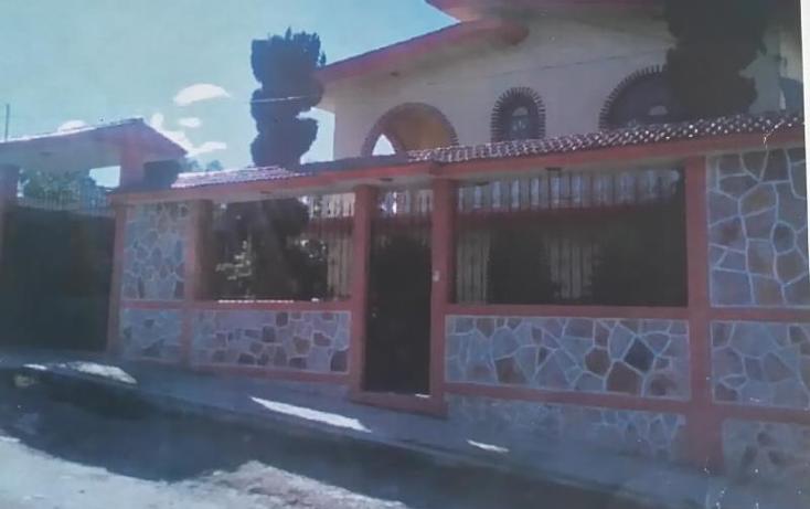 Foto de casa en venta en 17 oriente sin numero, vista alegre, puebla, puebla, 1765194 No. 04
