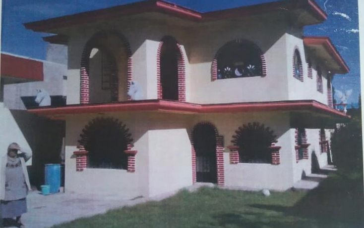 Foto de casa en venta en 17 oriente sin numero, vista alegre, puebla, puebla, 1765194 No. 05