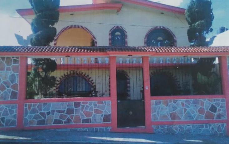 Foto de casa en venta en 17 oriente sin numero, vista alegre, puebla, puebla, 1765194 No. 06