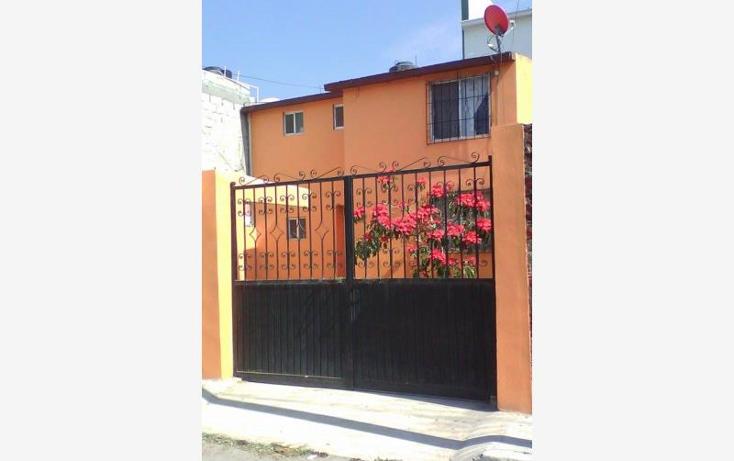 Foto de casa en renta en  17, pemex, tula de allende, hidalgo, 734485 No. 02