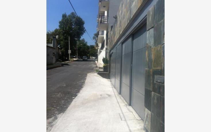 Foto de oficina en renta en  17, progreso tizapan, álvaro obregón, distrito federal, 1414229 No. 02