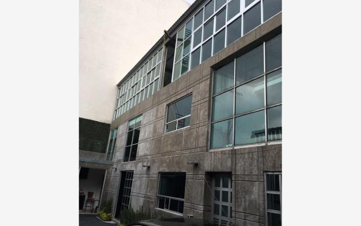 Foto de oficina en renta en  17, progreso tizapan, álvaro obregón, distrito federal, 1414229 No. 03