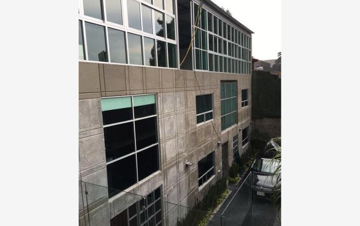 Foto de oficina en renta en  17, progreso tizapan, álvaro obregón, distrito federal, 1414229 No. 04