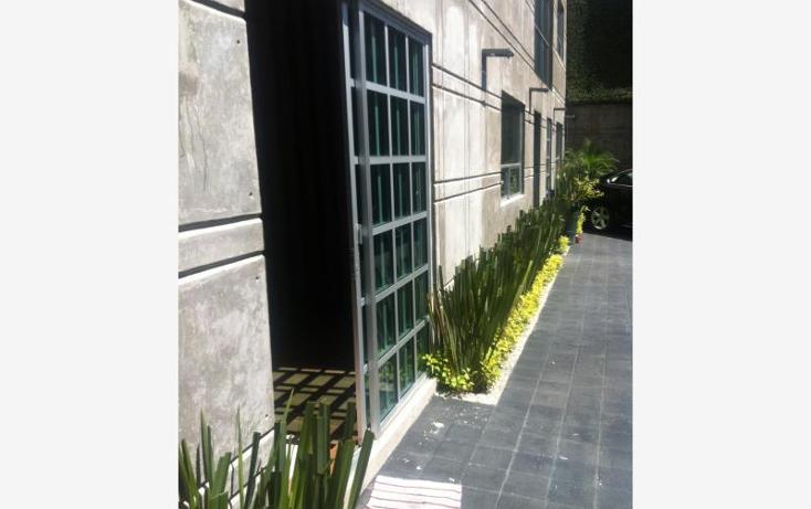 Foto de oficina en renta en  17, progreso tizapan, álvaro obregón, distrito federal, 1414229 No. 09