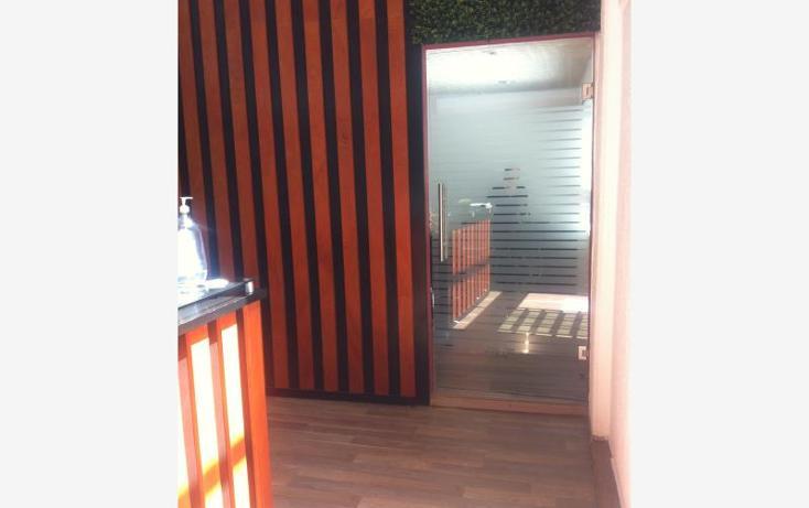 Foto de oficina en renta en  17, progreso tizapan, álvaro obregón, distrito federal, 1414229 No. 12
