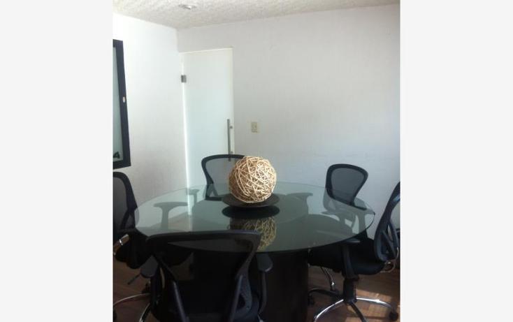 Foto de oficina en renta en  17, progreso tizapan, álvaro obregón, distrito federal, 1414229 No. 14