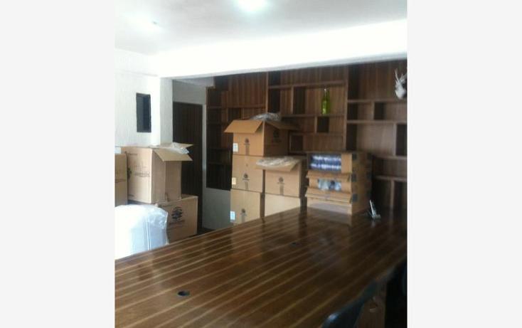 Foto de oficina en renta en  17, progreso tizapan, álvaro obregón, distrito federal, 1414229 No. 15