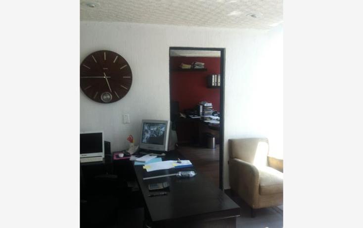 Foto de oficina en renta en  17, progreso tizapan, álvaro obregón, distrito federal, 1414229 No. 19