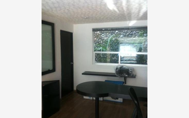 Foto de oficina en renta en  17, progreso tizapan, álvaro obregón, distrito federal, 1414229 No. 21