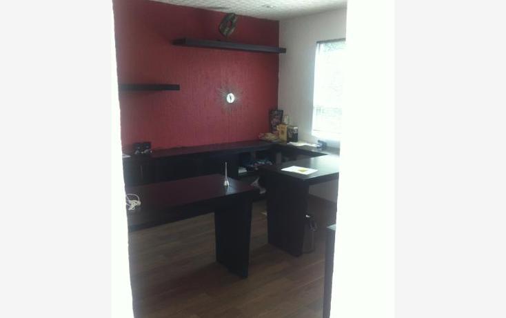 Foto de oficina en renta en  17, progreso tizapan, álvaro obregón, distrito federal, 1414229 No. 25