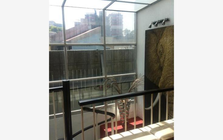 Foto de oficina en renta en  17, progreso tizapan, álvaro obregón, distrito federal, 1414229 No. 26