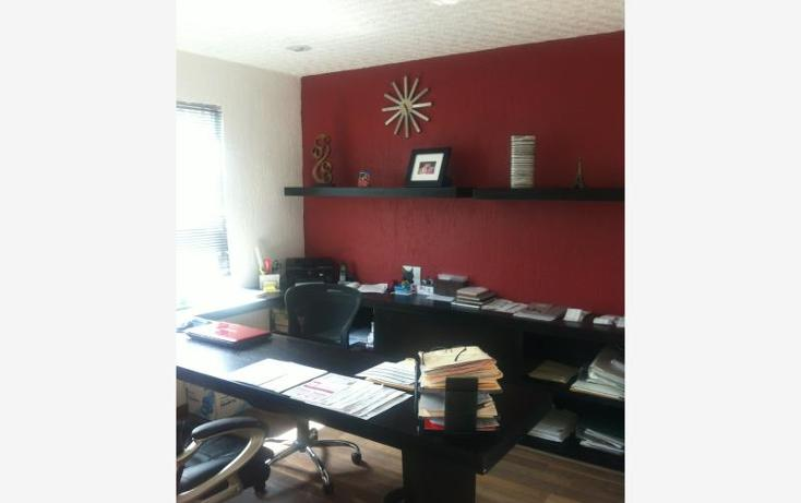 Foto de oficina en renta en  17, progreso tizapan, álvaro obregón, distrito federal, 1414229 No. 28