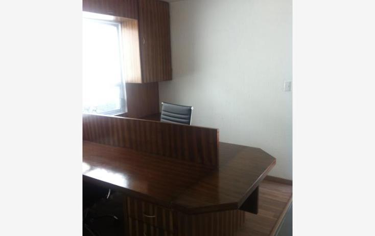 Foto de oficina en renta en  17, progreso tizapan, álvaro obregón, distrito federal, 1414229 No. 29