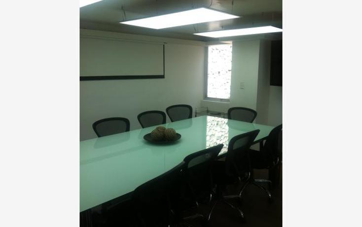 Foto de oficina en renta en  17, progreso tizapan, álvaro obregón, distrito federal, 1414229 No. 30
