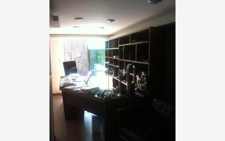 Foto de oficina en renta en  17, progreso tizapan, álvaro obregón, distrito federal, 1414229 No. 31