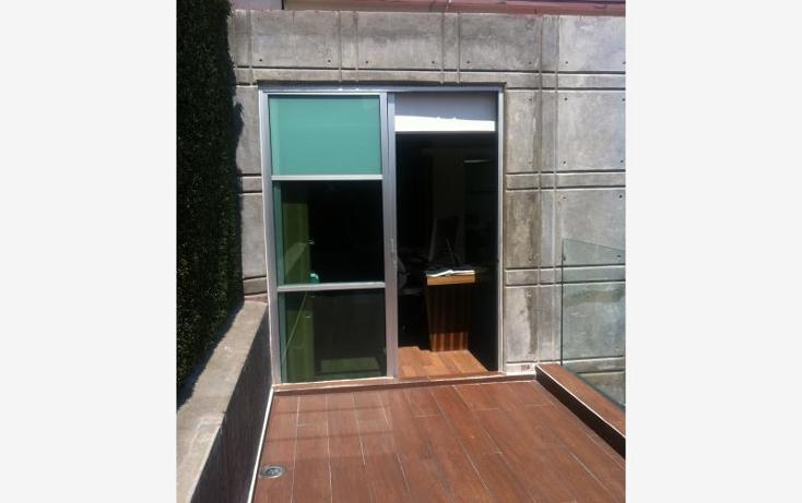 Foto de oficina en renta en  17, progreso tizapan, álvaro obregón, distrito federal, 1414229 No. 33