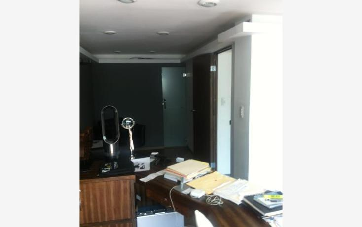 Foto de oficina en renta en  17, progreso tizapan, álvaro obregón, distrito federal, 1414229 No. 35