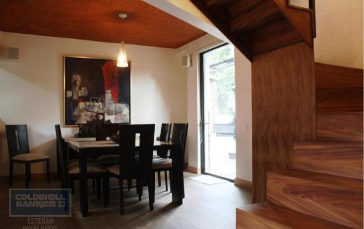 Foto de casa en condominio en venta en  17, san angel inn, álvaro obregón, distrito federal, 1910865 No. 05