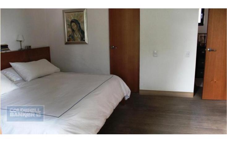 Foto de casa en condominio en venta en  17, san angel inn, álvaro obregón, distrito federal, 1910865 No. 09