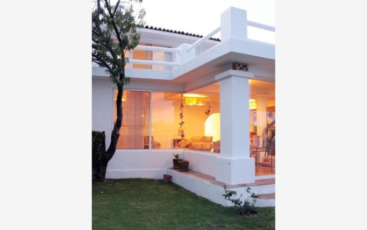 Foto de casa en renta en san fernando 17, san gil, san juan del río, querétaro, 2657210 No. 24