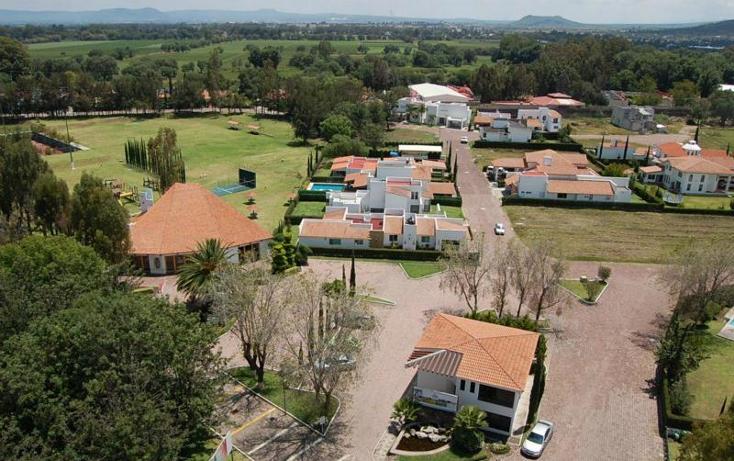 Foto de terreno habitacional en venta en  17, san gil, san juan del río, querétaro, 397585 No. 01