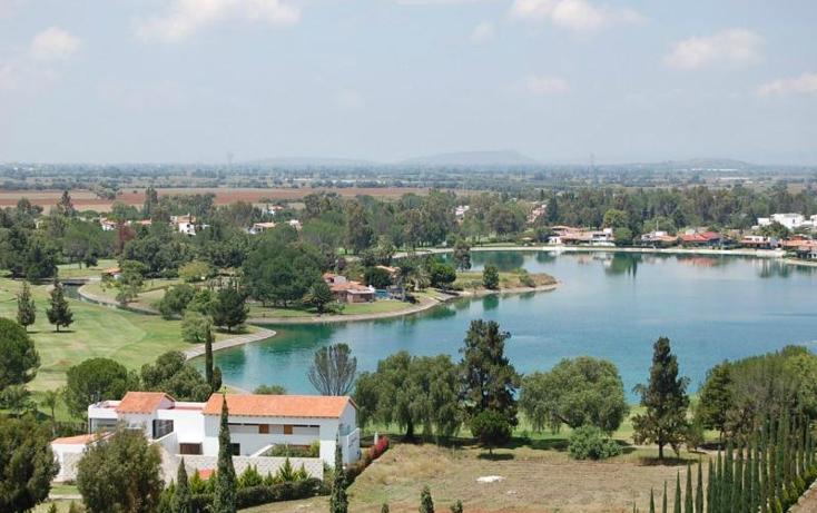 Foto de terreno habitacional en venta en  17, san gil, san juan del río, querétaro, 397585 No. 02