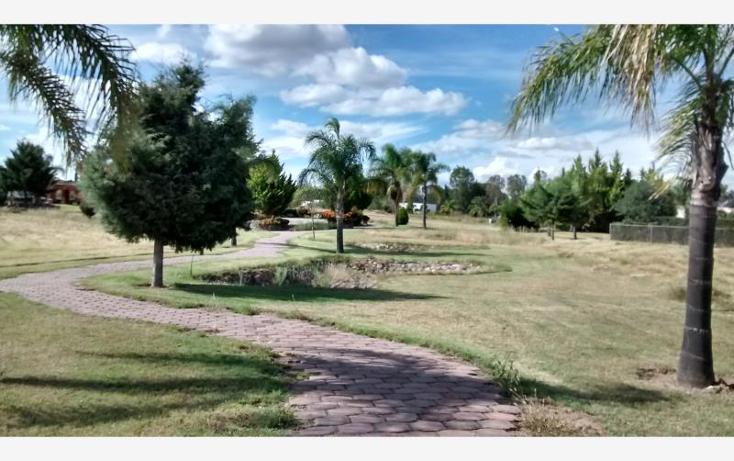 Foto de terreno habitacional en venta en  17, san gil, san juan del río, querétaro, 397585 No. 06