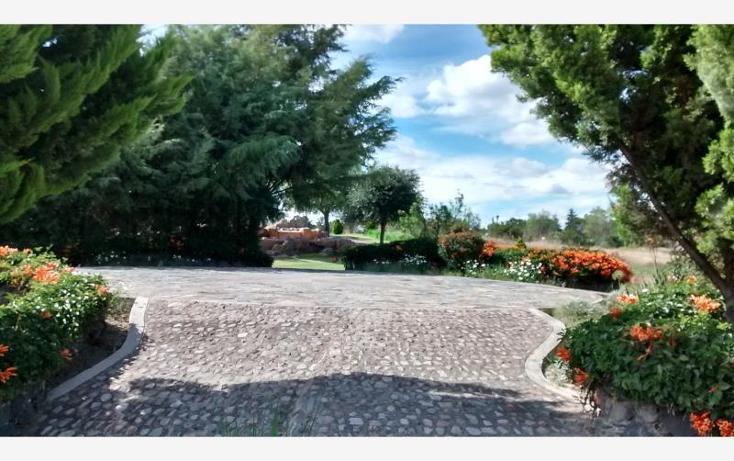 Foto de terreno habitacional en venta en  17, san gil, san juan del río, querétaro, 397585 No. 08