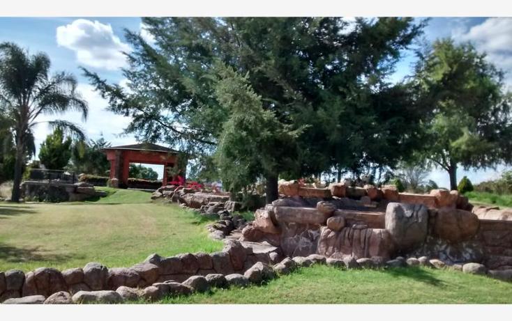 Foto de terreno habitacional en venta en  17, san gil, san juan del río, querétaro, 397585 No. 09