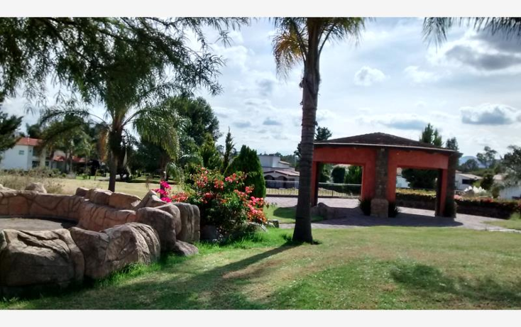 Foto de terreno habitacional en venta en  17, san gil, san juan del río, querétaro, 397585 No. 10