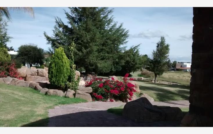 Foto de terreno habitacional en venta en  17, san gil, san juan del río, querétaro, 397585 No. 11