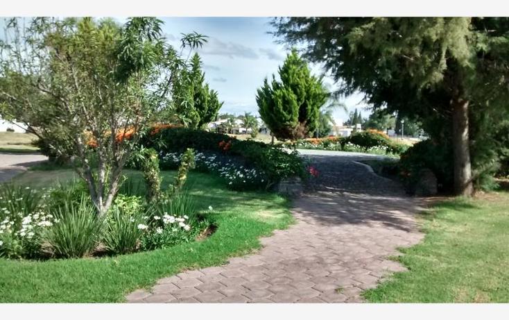 Foto de terreno habitacional en venta en  17, san gil, san juan del río, querétaro, 397585 No. 13
