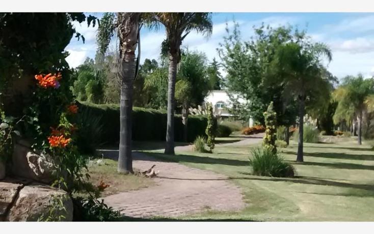 Foto de terreno habitacional en venta en  17, san gil, san juan del río, querétaro, 397585 No. 15