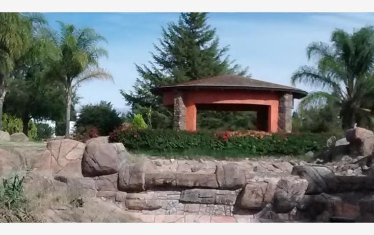 Foto de terreno habitacional en venta en  17, san gil, san juan del río, querétaro, 397585 No. 24