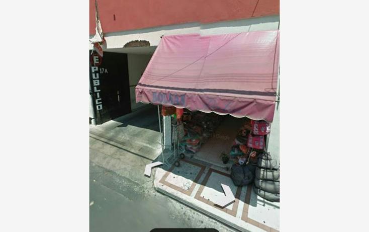 Foto de casa en venta en  17, san juan de dios, guadalajara, jalisco, 1982864 No. 01