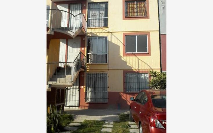 Foto de departamento en venta en  17, san lorenzo almecatla, cuautlancingo, puebla, 1822112 No. 02