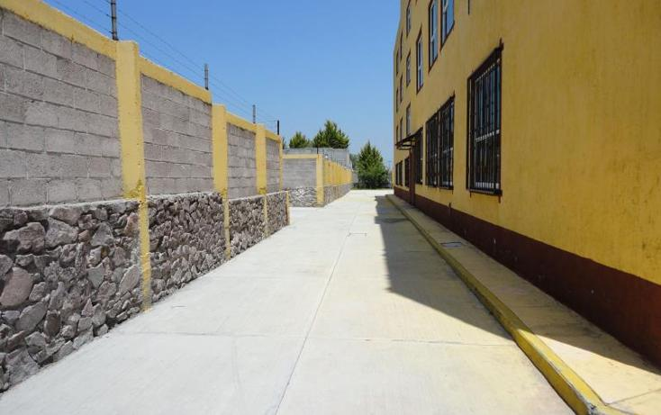 Foto de departamento en venta en  17, san marcos, zumpango, méxico, 1399119 No. 11