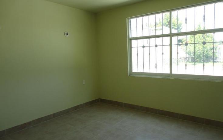 Foto de departamento en venta en  17, san marcos, zumpango, méxico, 1399119 No. 15