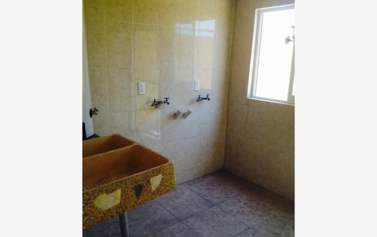 Foto de departamento en venta en  17, san marcos, zumpango, m?xico, 1399119 No. 18