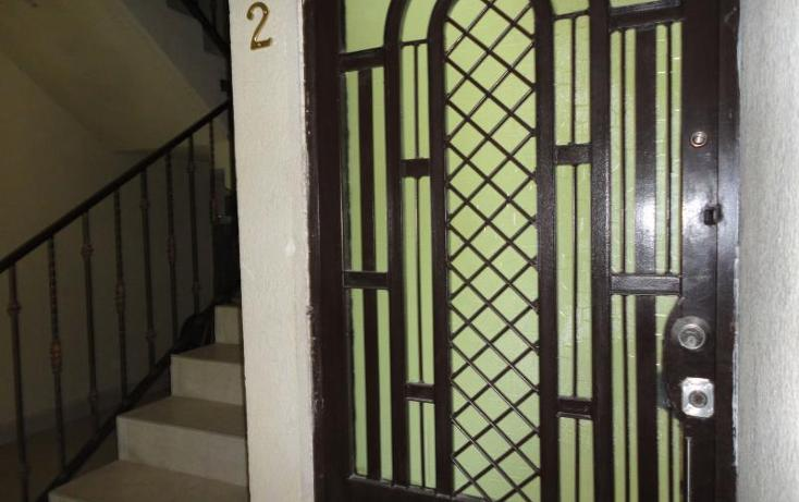 Foto de departamento en venta en  17, san marcos, zumpango, méxico, 1442419 No. 02