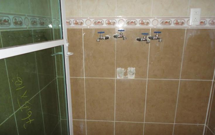 Foto de departamento en venta en  17, san marcos, zumpango, méxico, 1442419 No. 15