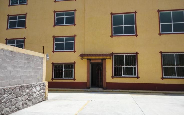 Foto de departamento en venta en  17, san marcos, zumpango, méxico, 1442419 No. 19