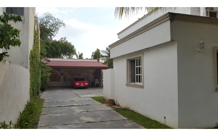 Foto de casa en renta en 17 , san pedro uxmal, mérida, yucatán, 1343717 No. 36