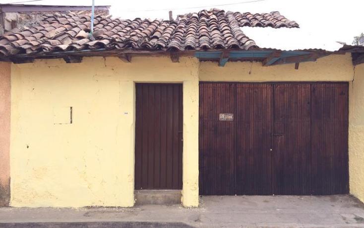 Foto de terreno habitacional en venta en  17, santa lucia, san cristóbal de las casas, chiapas, 2010110 No. 01