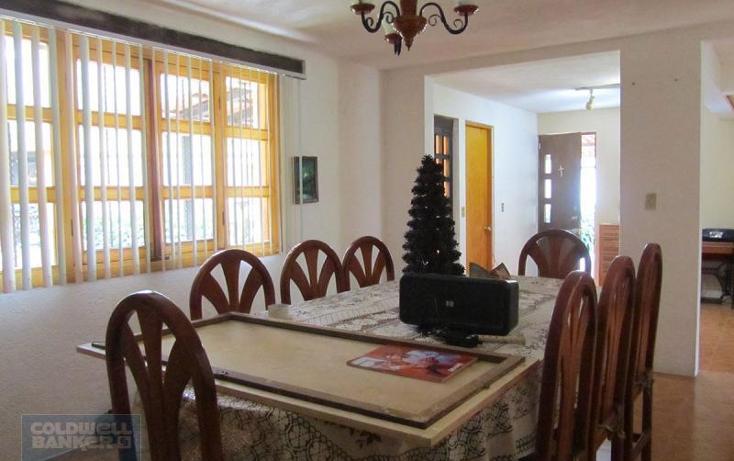 Foto de casa en venta en  17, santa maría mazatla, jilotzingo, méxico, 1968457 No. 05