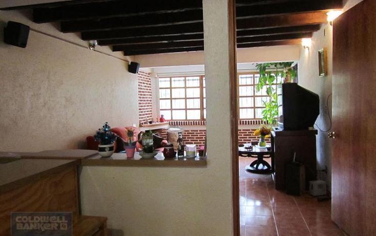 Foto de casa en venta en  17, santa maría mazatla, jilotzingo, méxico, 1968457 No. 06