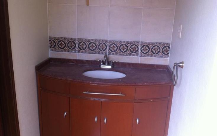 Foto de casa en renta en  17, santa rosa de lima, cuautitl?n izcalli, m?xico, 1545968 No. 09