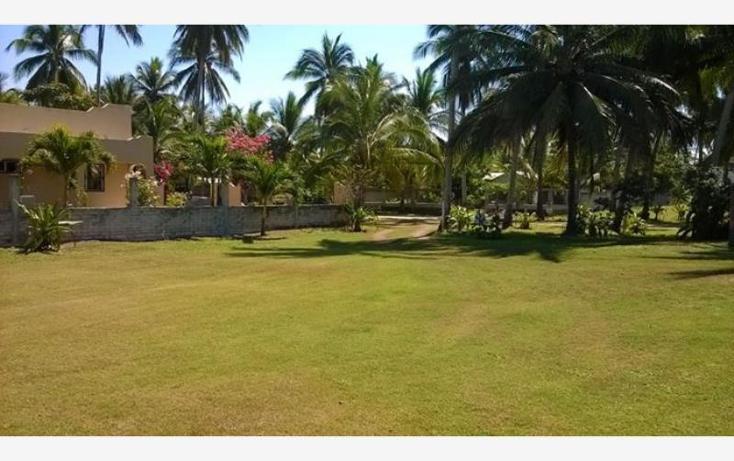 Foto de terreno habitacional en venta en  17, teacapan, escuinapa, sinaloa, 1727130 No. 04