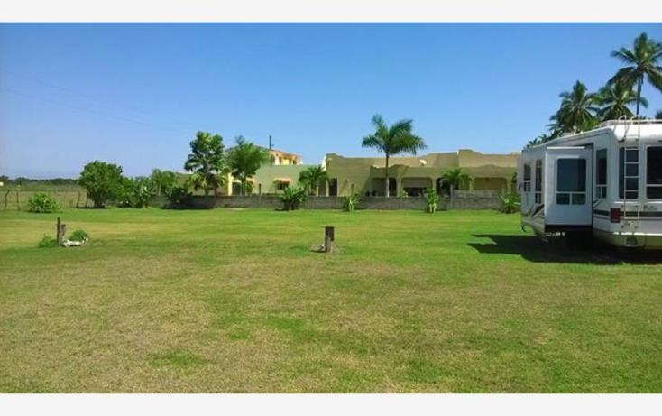 Foto de terreno habitacional en venta en  17, teacapan, escuinapa, sinaloa, 1727130 No. 07