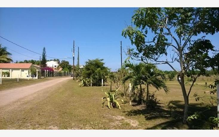 Foto de terreno habitacional en venta en  17, teacapan, escuinapa, sinaloa, 1727130 No. 08